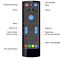 For-Amazon-Fire-Stick-Bluetooth-Remote-Control-with-Keyboard-Fire-TV-replacement thumbnail 2