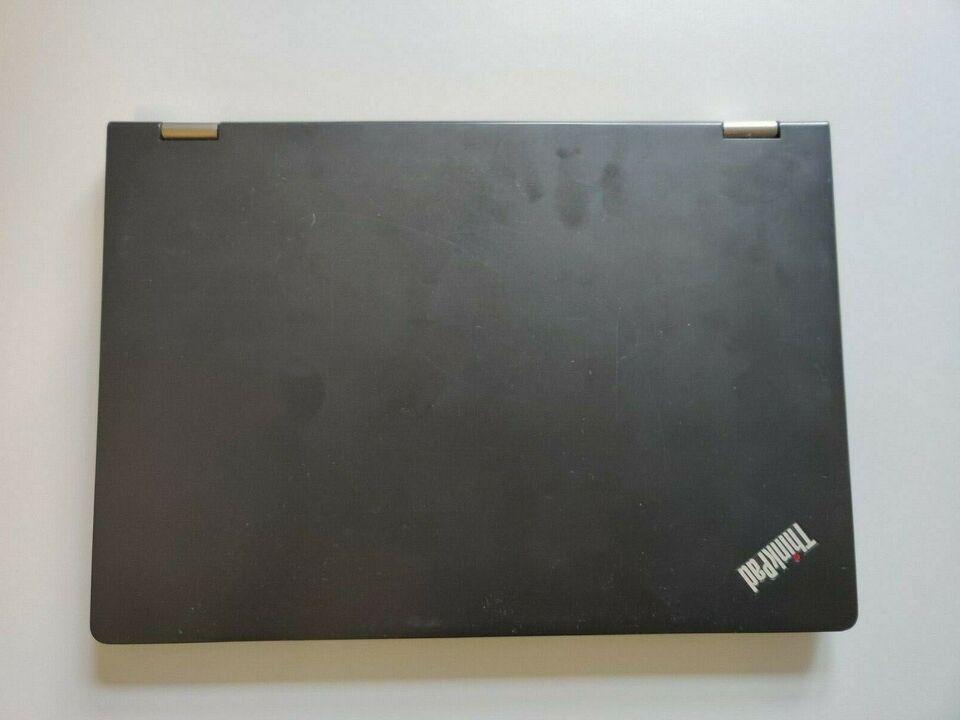 Lenovo 460 Yoga, 2.30 GHz, 8 GB ram