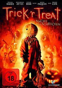 Trick-039-r-Treat-DVD-Die-Nacht-des-Schreckens-NEU-OVP-Trick-r-Treat