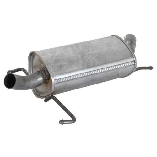Endschalldämpfer 4MAX 0219-01-17544