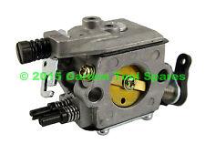 Husqvarna 50 51 55 Motosierra Nueva Walbro carburador Carburador Carb