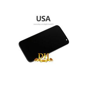 USA-For-5-5-039-039-Motorola-G4-XT1625-XT1622-Frame-LCD-Screen-Display-Touch-Digitizer