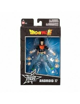 SS3 Goku Cell Final Form Series 10 Android 17 Dragon Ball Super Dragon Stars