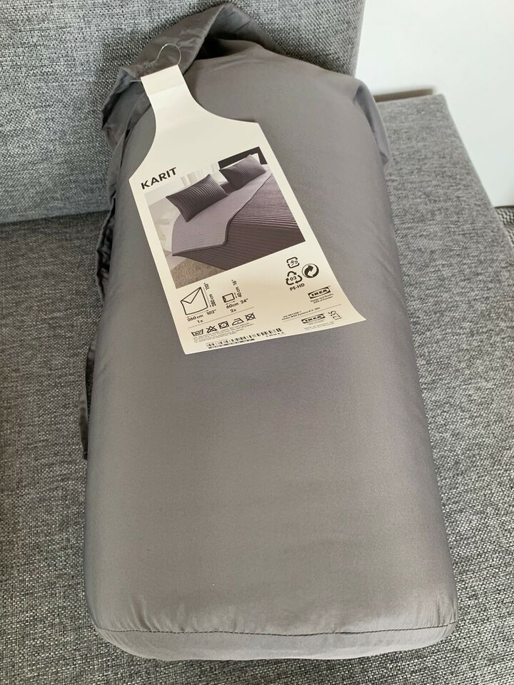 Sengetæppe, IKEA