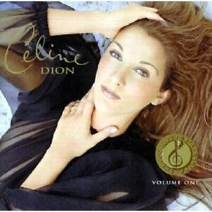 Celine-Dion-034-The-Collector-039-s-Series-Vol-One-034-CD-NUOVO