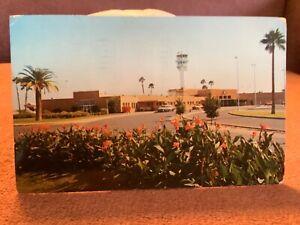 Sky-Harbor-Airport-Phoenix-Arizona-postcard