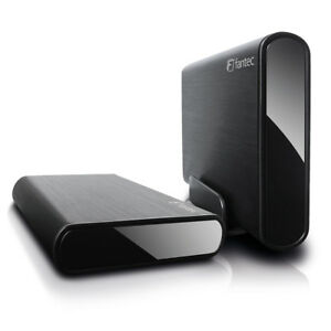 2000GB 2 TB externe Festplatte Seagate HGST USB 3.0 HDD SATA 3 ALU 64MB NEU