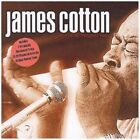 Best of The Vanguard Years - James Cotton 1999 CD 090204850723