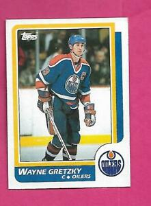 1986-87-TOPPS-3-OILERS-WAYNE-GRETZKY-EX-MT-CARD-INV-D1423