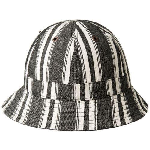 57-58 cm NEW 2018  Kangol Hats denim  Bucket Hat SUMMER  BNWT RRP £34.99