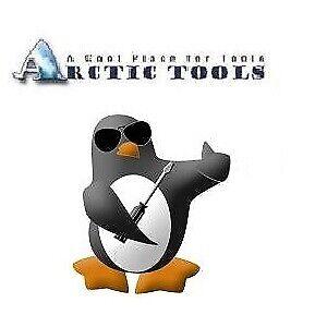 Arctic Tools