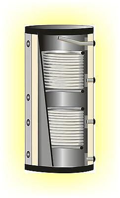 Schichtenspeicher Pelletkessel Solarkollektor Röhrenkollektor Wärmepumpe Therme