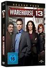 Warehouse 13 - Season 4 (2016)