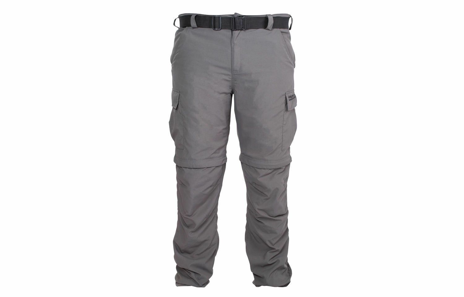 Preston Innovations Zip Off Cargo  Pants - sz xxl  with cheap price to get top brand
