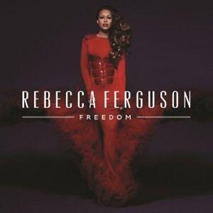 REBECCA-FERGUSON-FREEDOM-CD-13-TRACKS-INTERNATIONAL-POP-NEU