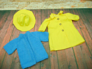 c321865207 Doll clothes fit American Girl 18