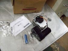 Waterous 73180 Rotary Actuator Amp Control With Wiring 9342 4 Electric Transfer