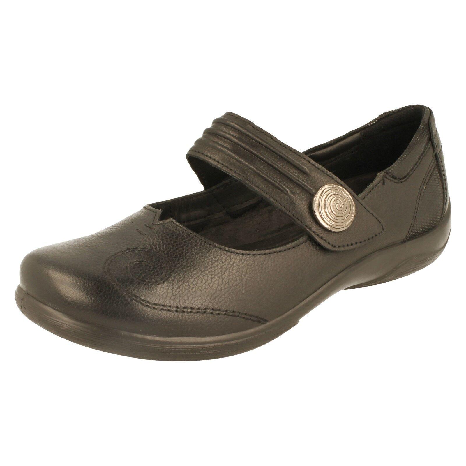 Mujer Padders Plano Zapatos de de de cuero - poem  precio razonable