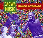 Bongo Hotheads [Digipak] by Jagwa Music (CD, Jun-2012, Crammed Discs)