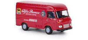Brekina-14629-Alfa-Romeo-F20n-034-Alfa-Servizio-Corse-034-scala-H0-1-87