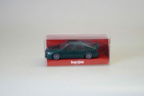 1:87 Herpa Somo Honda Accord grün-met. neuw.//ovp