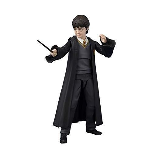 S.H. Figuarts Harry Potter & the Philosopher's stone Harry Potter Bandai NEW