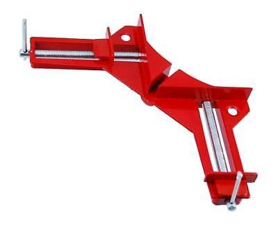 Corner Clamp Right Angle 90 Degree Carpeneter Cabinet Stabile Konstruktion