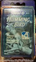 ONE DAY Oral - B Humming Bird 15 Flosser Refills NEW IN BOX Personal Care