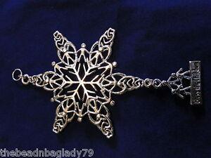 NEW SNOW WONDERS BLESS THE CHILDREN Snowflake Ornament Pendant   eBay