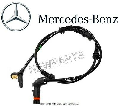 For Mercedes W251 R320 R350 R500 Front Left or Right ABS Speed Sensor Vemo