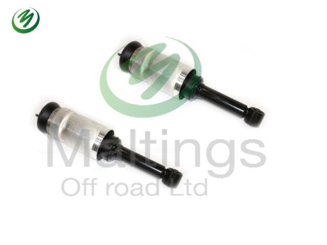 discovery 3 front suspension air bags discovery 3 shock absorbesr rnb501580 x2