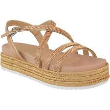 8c72c874719 item 4 Womens Ladies Flatform Sandals Diamante Espadrilles Summer Platform  Shoes Size -Womens Ladies Flatform Sandals Diamante Espadrilles Summer  Platform ...