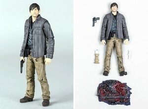 WALKING-DEAD-GARETH-5-034-Series-7-Action-Figure-MACFARLANE-TOYS