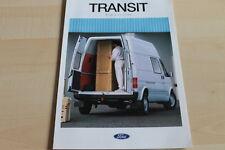 120715) Ford Transit - Express Line - Prospekt 05/1993