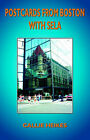 Postcards from Boston with Sela by Callie Heikes (Paperback, 2003)