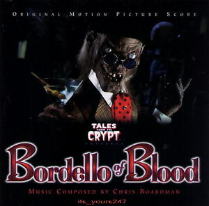 Valle-from-the-Crypt-Presents-bordello-of-Blood-1996-Chris-Boardman-CD