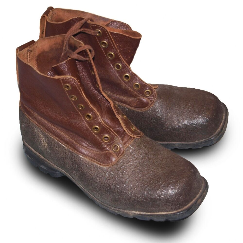 Swedish Vintage Work Waterproof Work Vintage Boots, sizes 4-11 1c8214