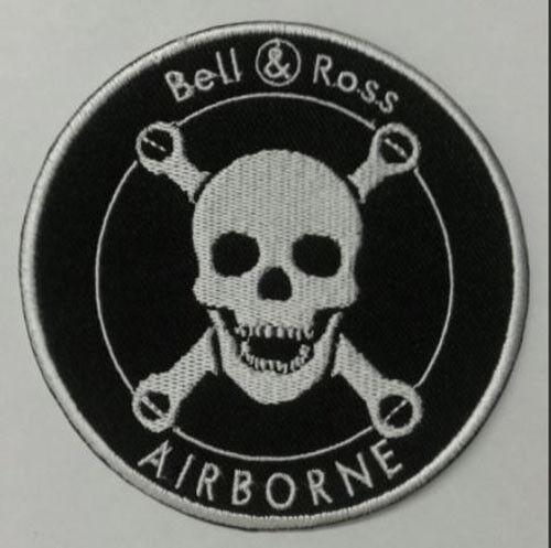 ECUSSON PATCH BELL/&ROSS bell ross