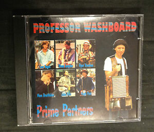 CD-Professor-Washboard-Prime-Partners-von-2000