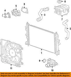 image is loading chevrolet-gm-oem-13-15-spark-engine-coolant-