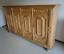 Living-room-cupboard-B-245-cm-Rustic-almost-top-condition-Oak-highboard-Sideboard thumbnail 4