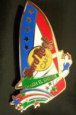 HRC Hard Rock Cafe Sharm El Sheikh Windsurfer Girl XL Fotos