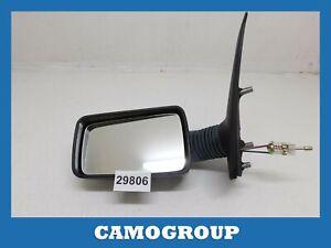 Left Wing Mirror Left Rear View Mirror FIAT Tempra Tipo 6164495