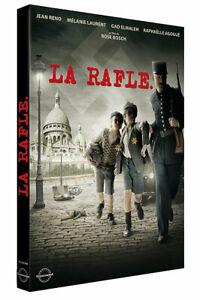 DVD-La-Rafle-Rose-Bosch-Occasion