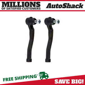 Automotive Front Steering Tie Rod End Kit For Chevrolet Aveo Aveo5 ...