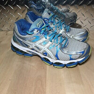 Details about Asics Gel Nimbus 16 Running Walking Training Athletic Shoes T485N Women Size 9.5