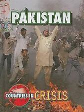 Pakistan (Countries in Crisis)-ExLibrary