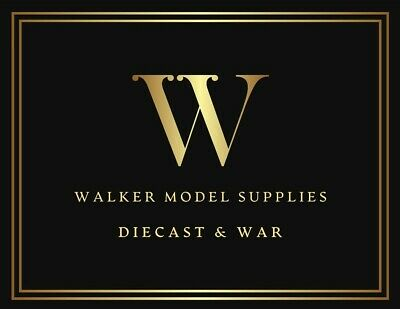 walker model supplies