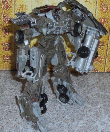 Transformers Dotm MEGATRON Custom Voyager Dark of The Moon Authentic Figure