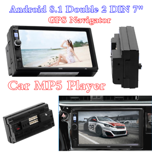Double-2-DIN-7-034-Android-8-1-Car-Stereo-FM-Radio-MP5-Player-GPS-Sat-Nav-1-16GB